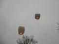 Die Laternen fliegen 3