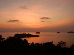 ko-chang-sunset