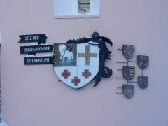 Bruderschaft St. Christoph
