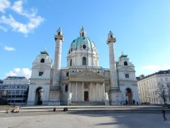 die-karlskirche