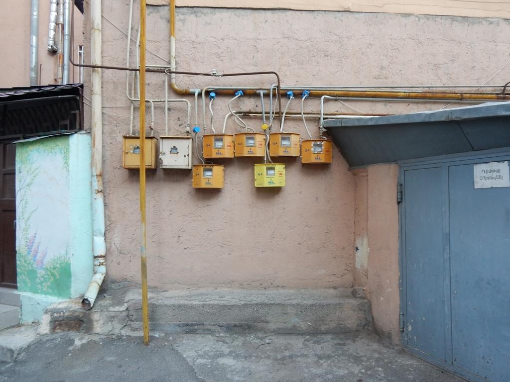eriwan-gasverteilung