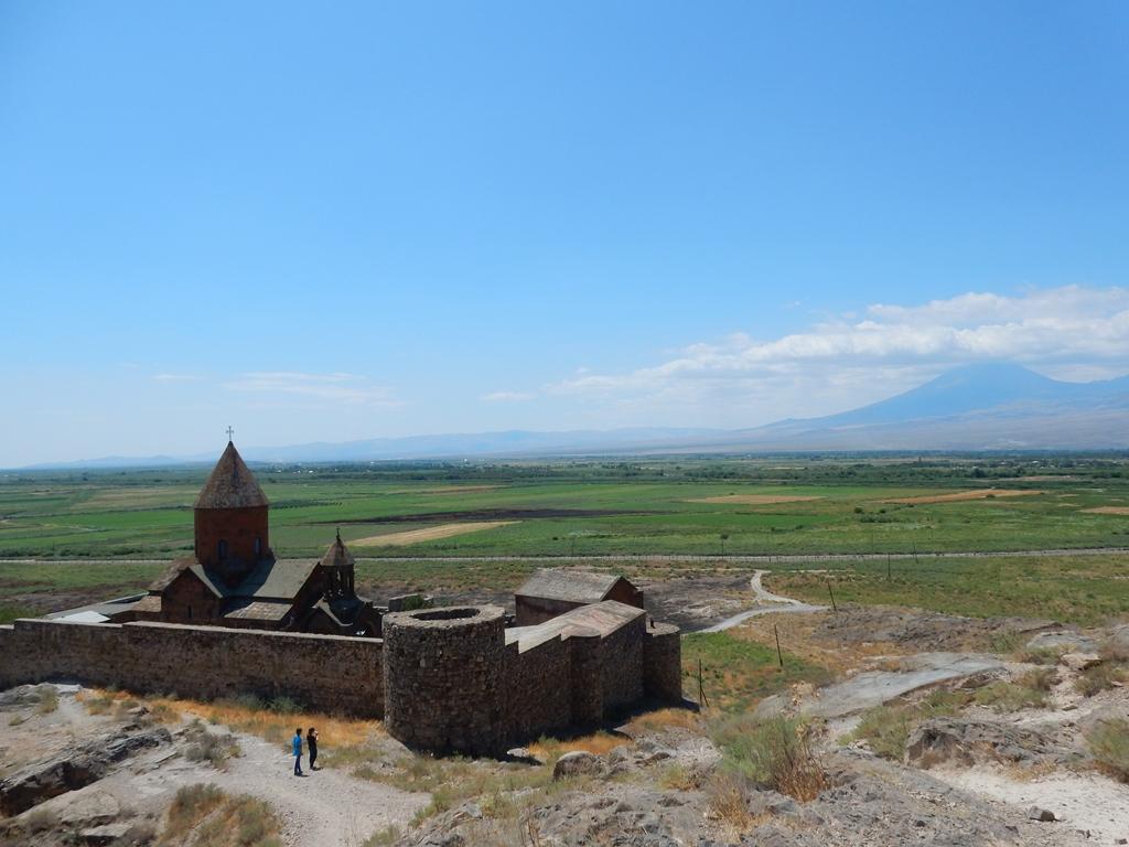 kloster-khor-virap