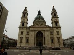 budapest-basilika