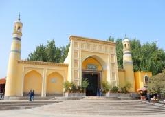 kashgar-moschee