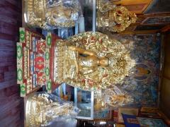 tongren-markt-buddha-statue