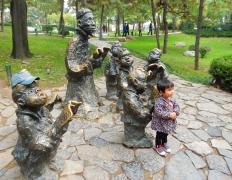 xian-skulpturenpark