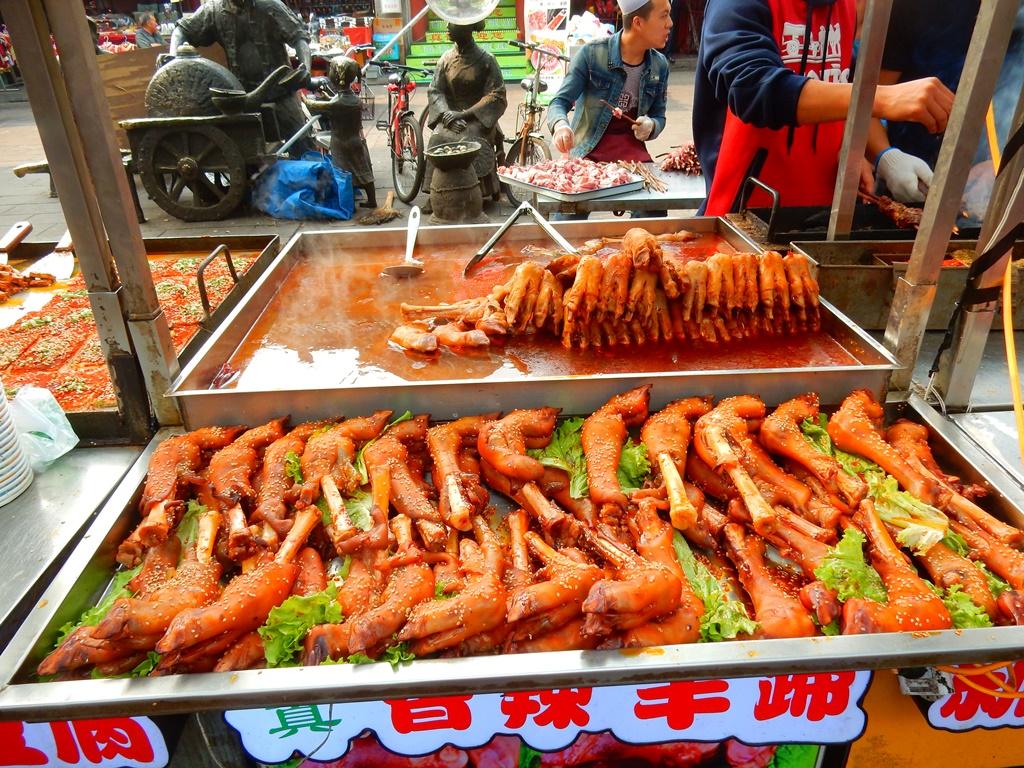 xian-muslim-quartier-markt-1