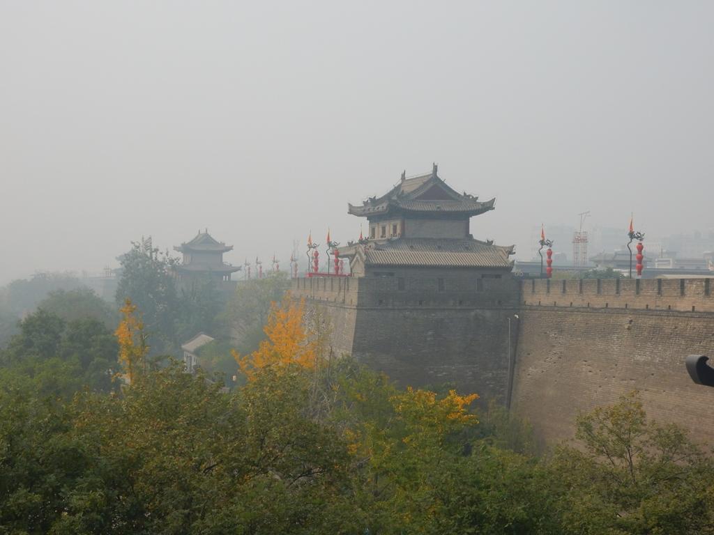 xian-stadtmauer