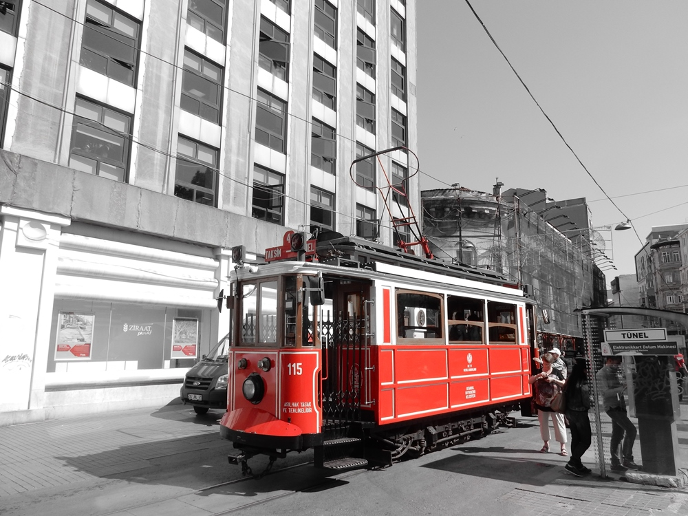 istanbul-strassenbahn