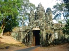 ankor-east-gate