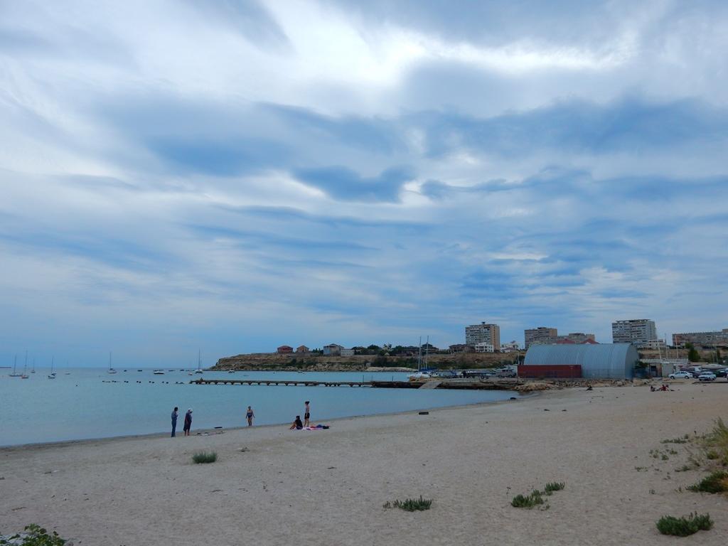 aqtau-beach