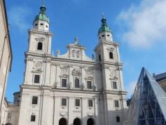 Der Salzburger Dom - Kopie