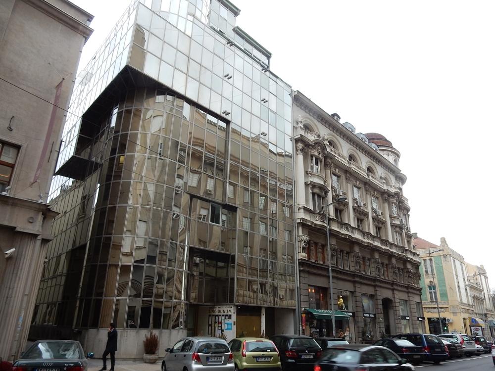belgrad-bauten-alt-neu