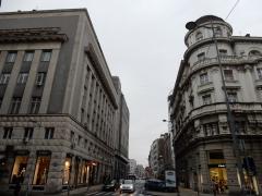 belgrad-bauten-verschiedene-style