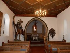 Die Pilgerkapelle