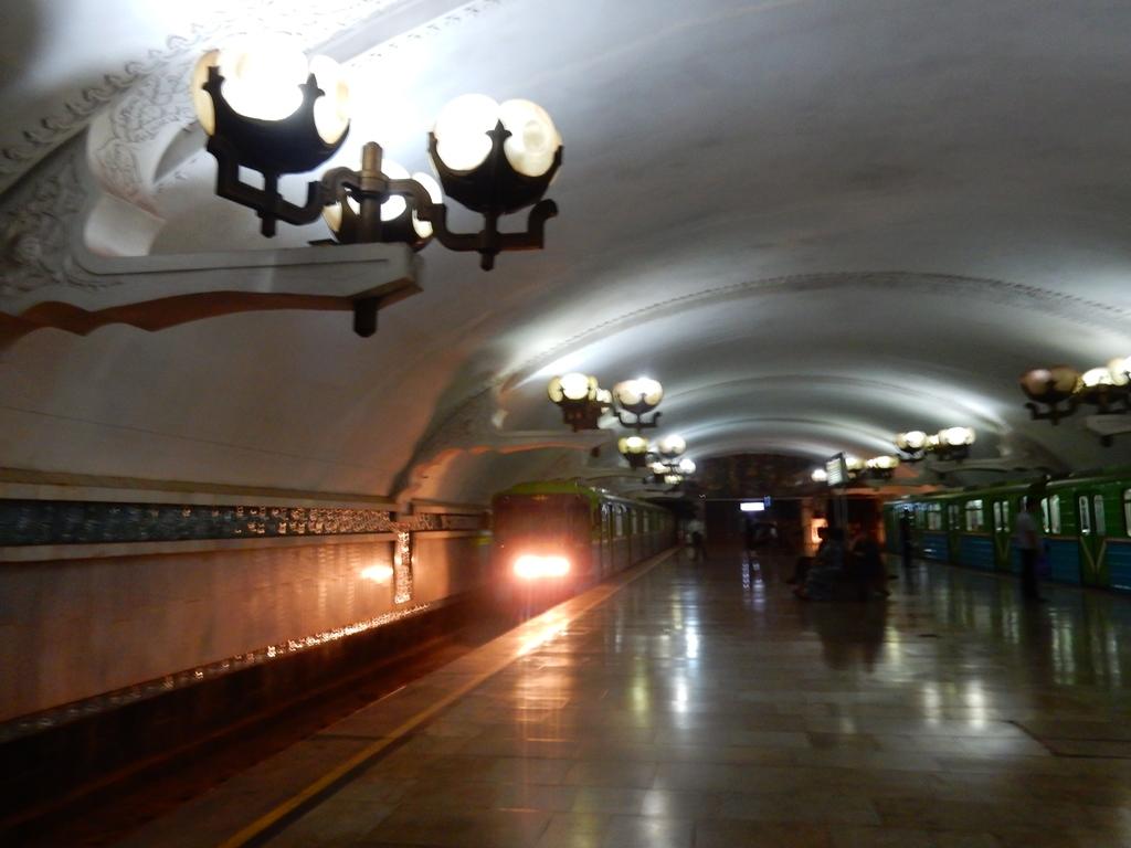 taschkent-metro