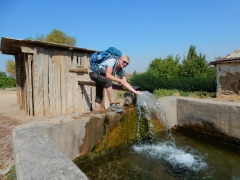 unterwegs-wasser