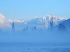 Morgenstimmung im Tirol 2