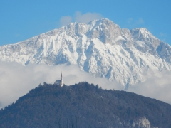 Morgenstimmung im Tirol 3