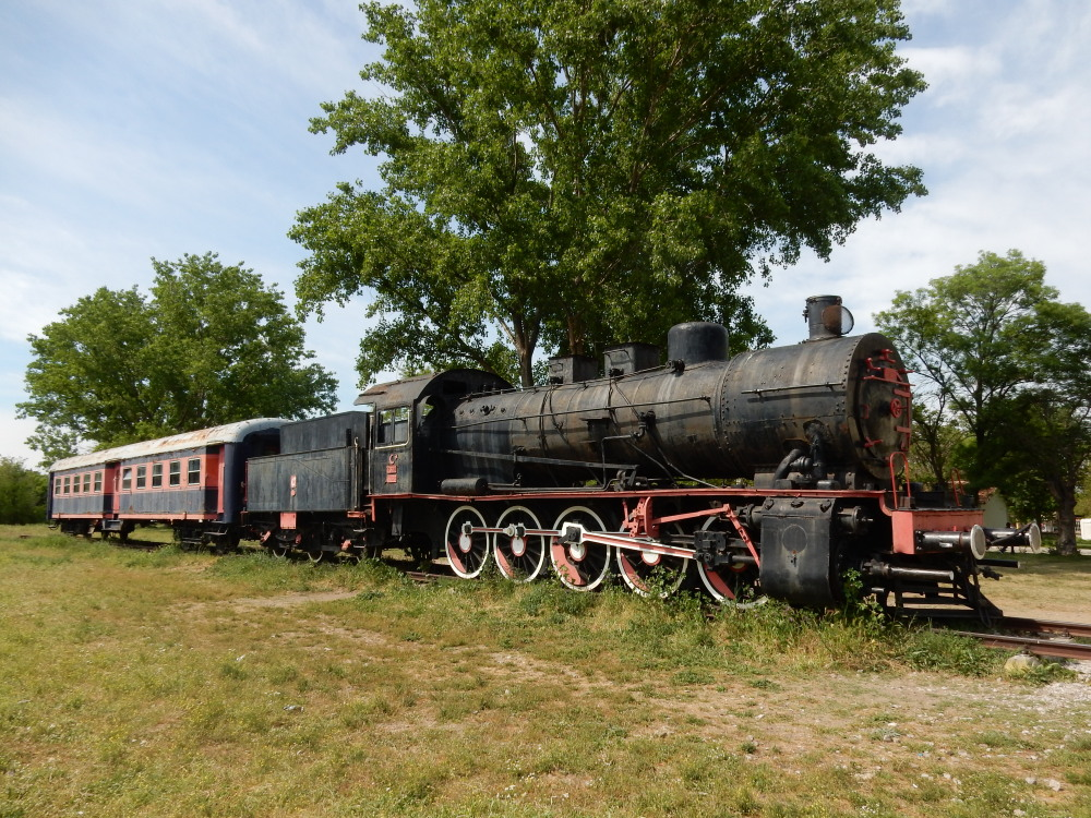 14Edirne Orient Express