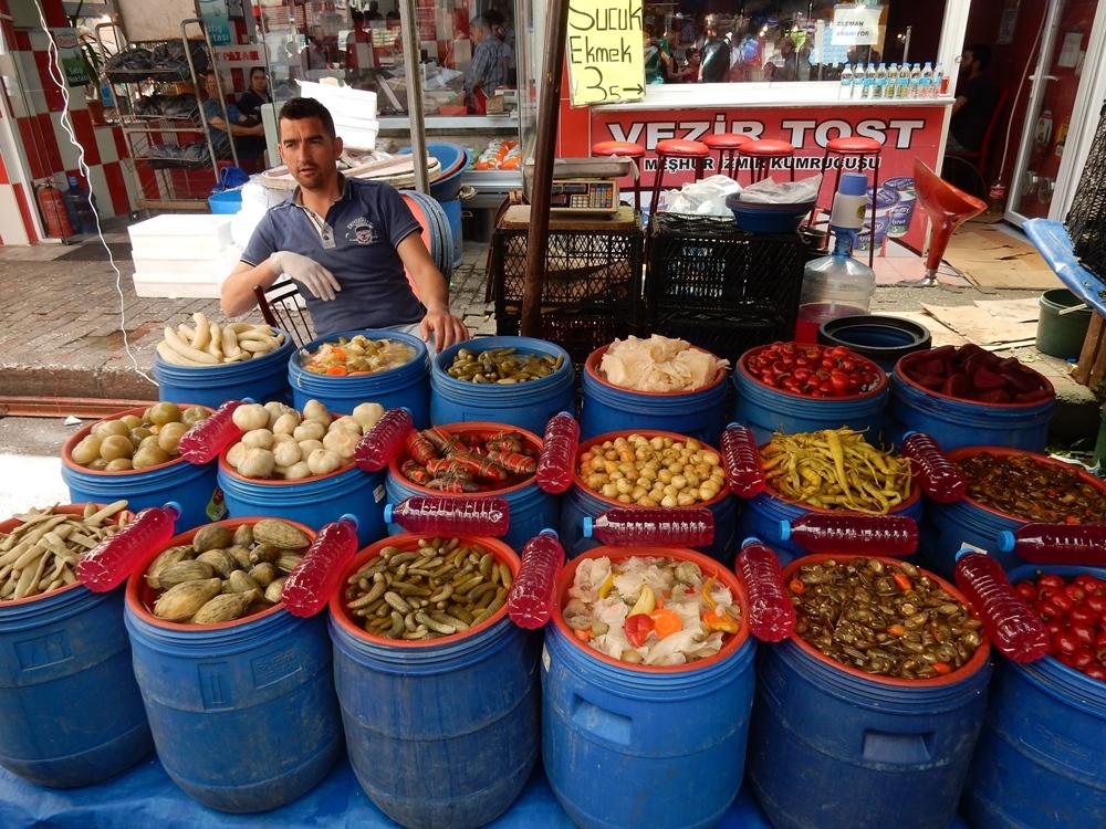 Bursa Market 2