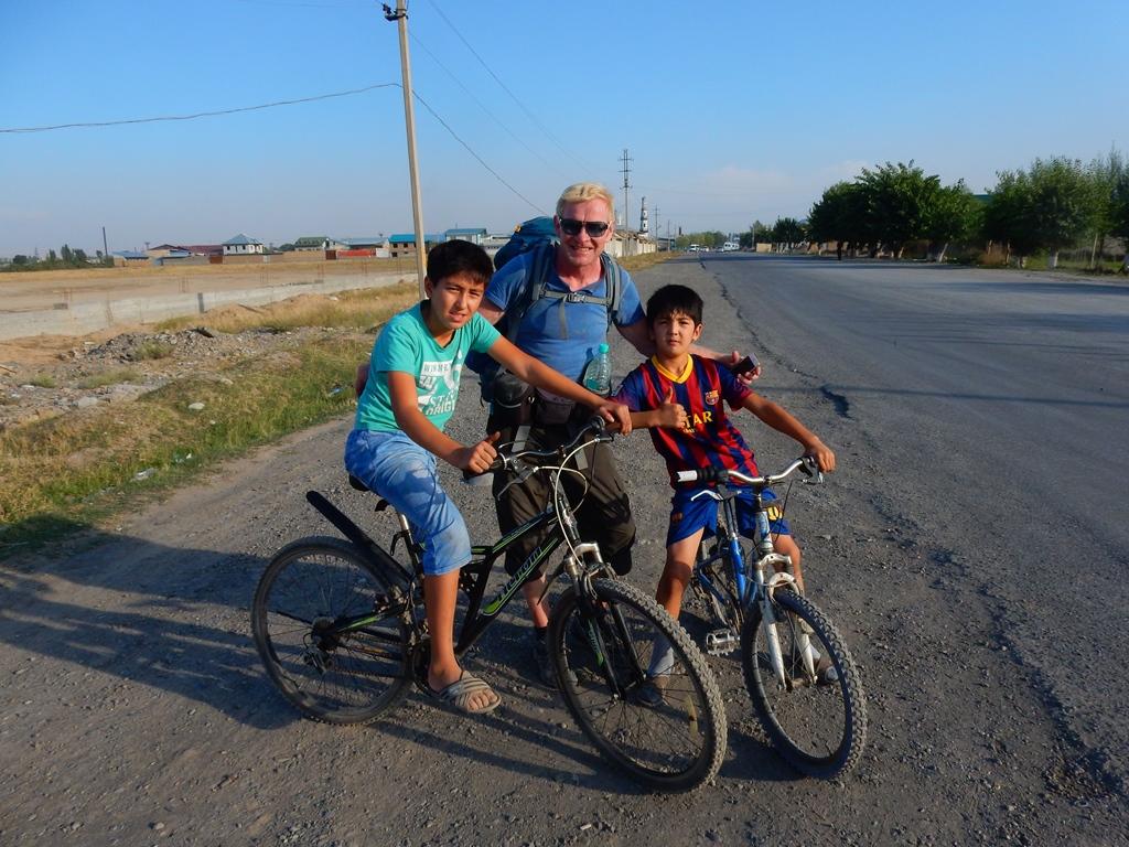 Kirgistan Kids