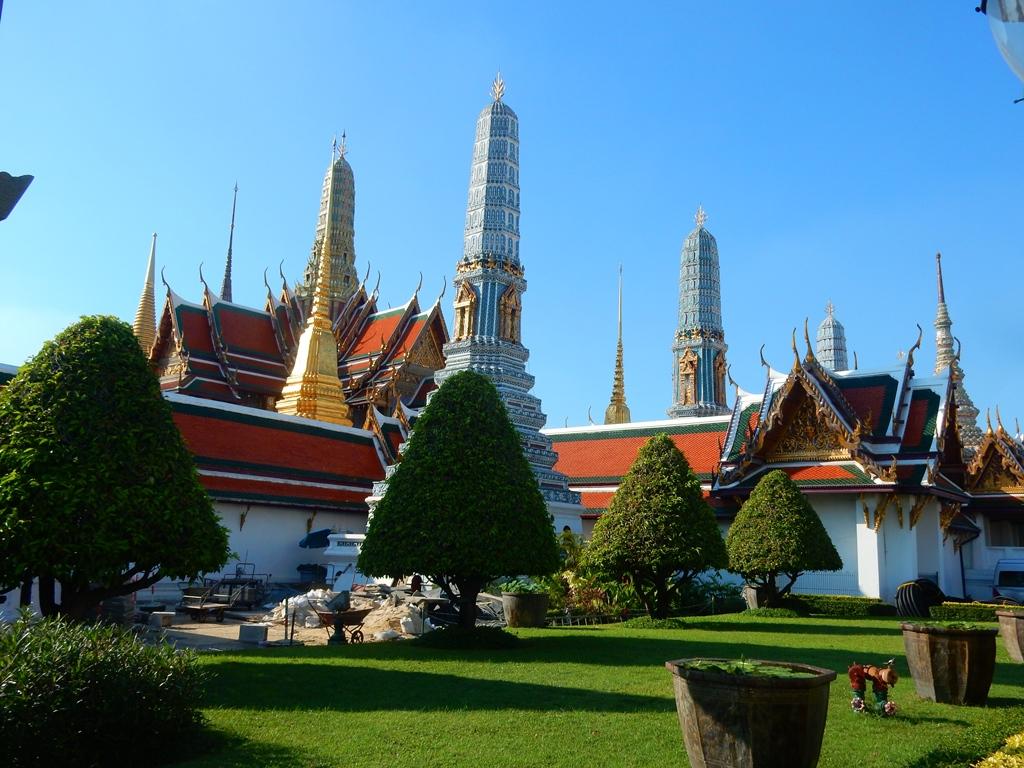 Wat Phra Keo 2