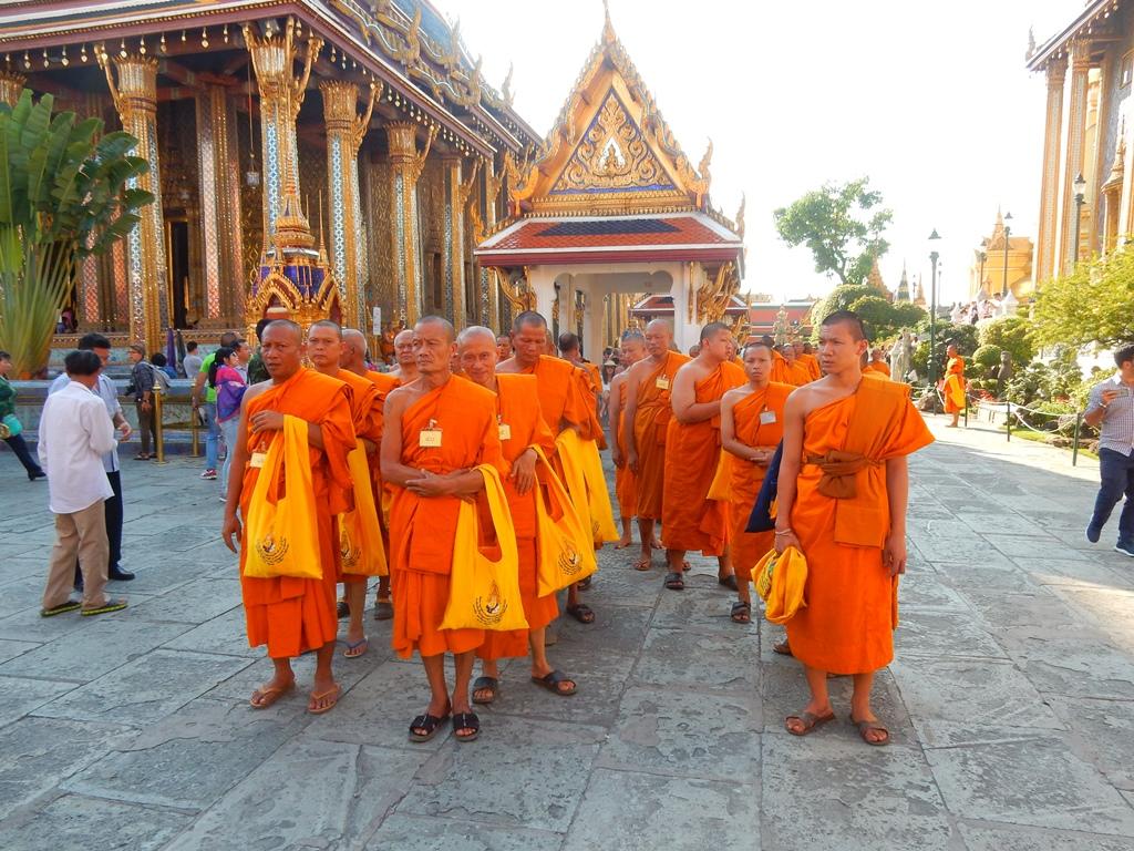 Wat Phra Keo 8