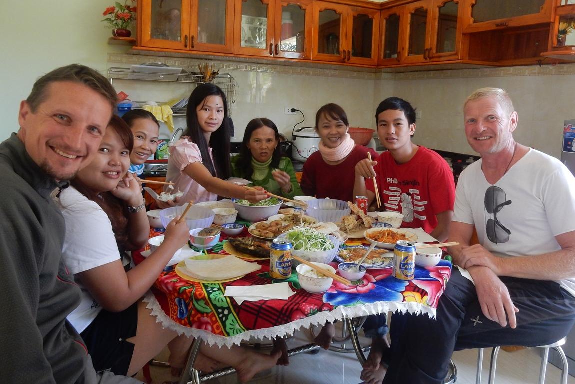 Bei Tais Familie 4
