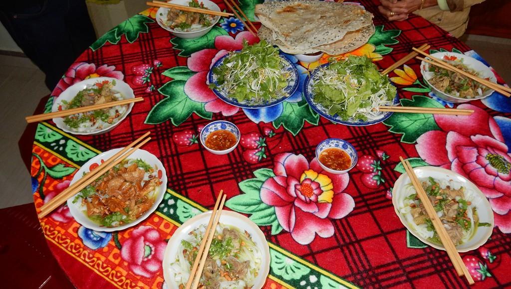 Das TET Fest – das vietnamesische Neujahr!