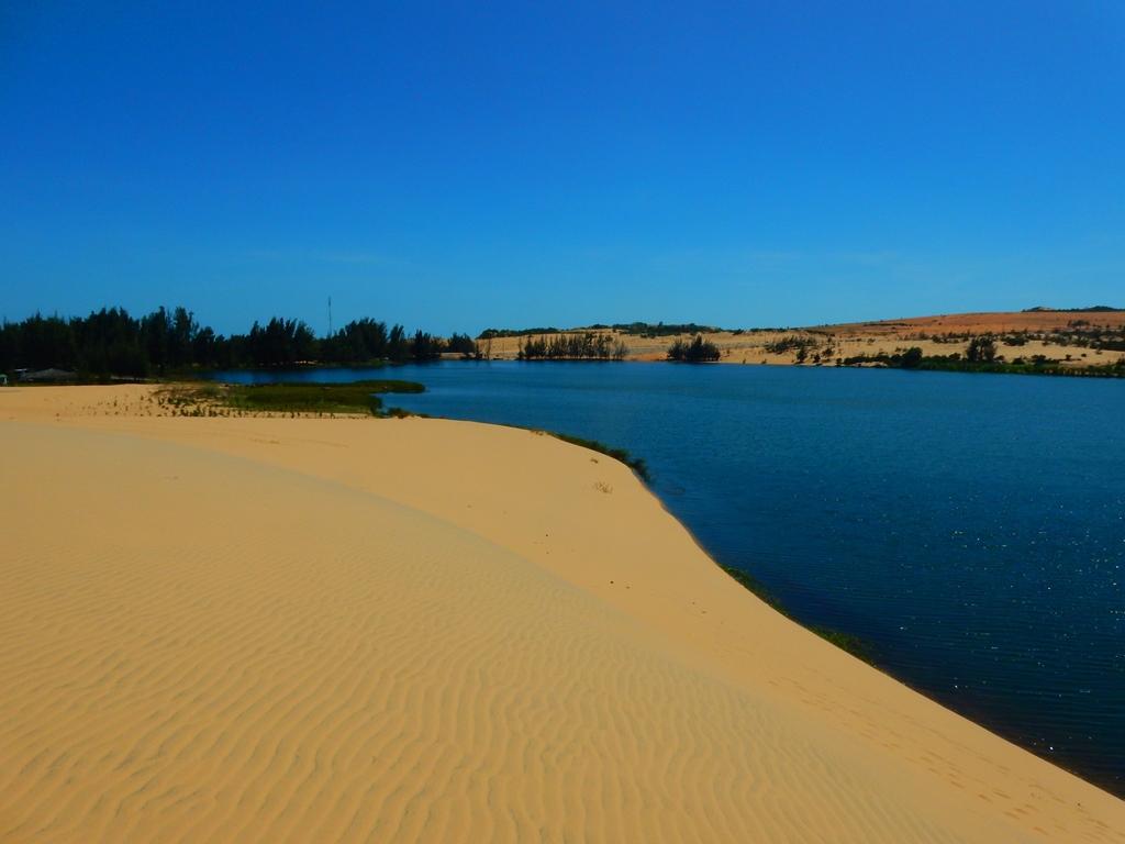 Sandduenen 2