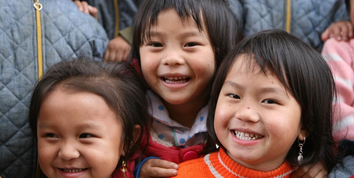 WIR SIND AM ZIEL! Die Projekte von World Vision in Vietnam!
