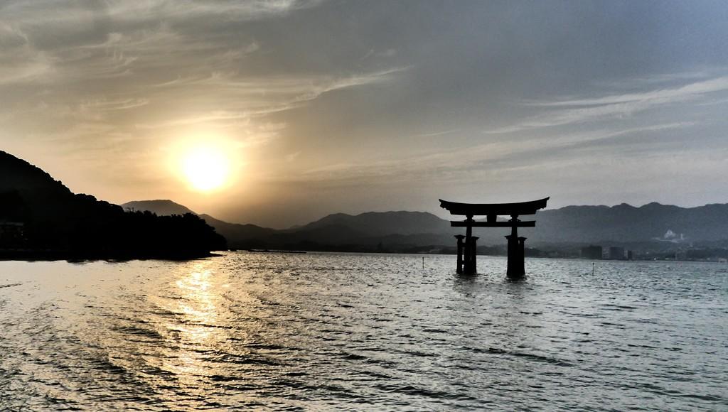 Die Philippinen und Japan
